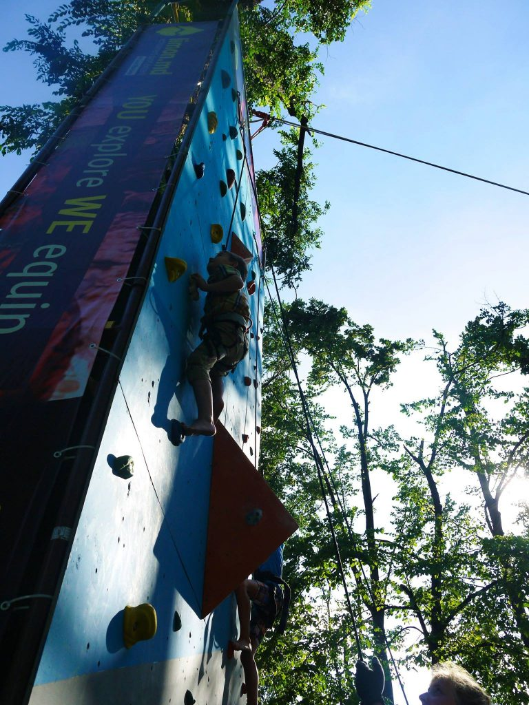 SUN DA-I FEST 2017, Ștefan cel Mare Central Park