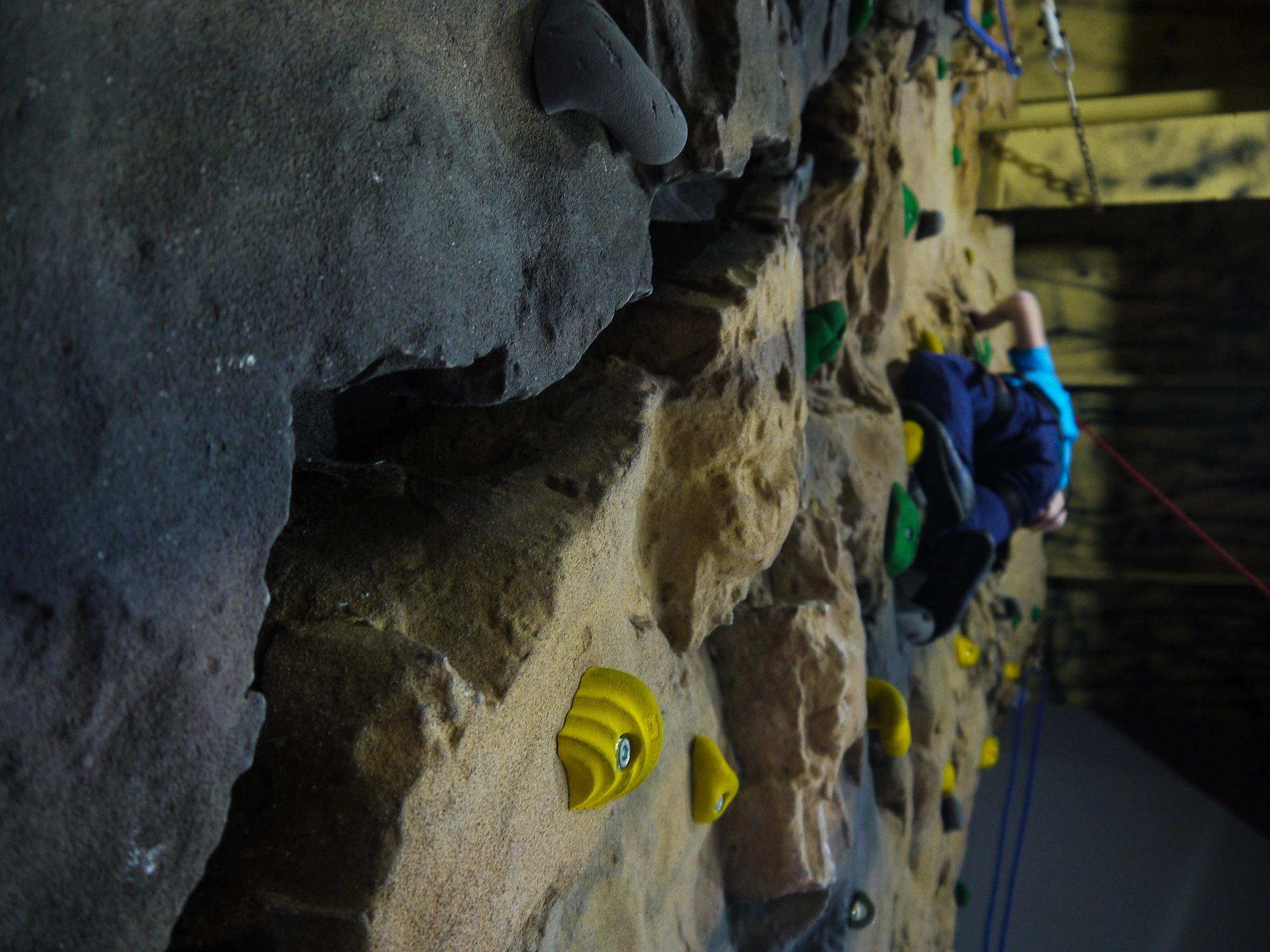 Panou de escaladă Walltopia